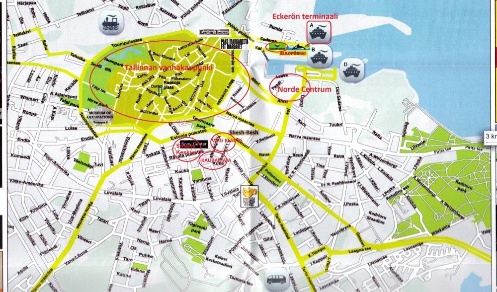 Tallinnan Kartta Pdf